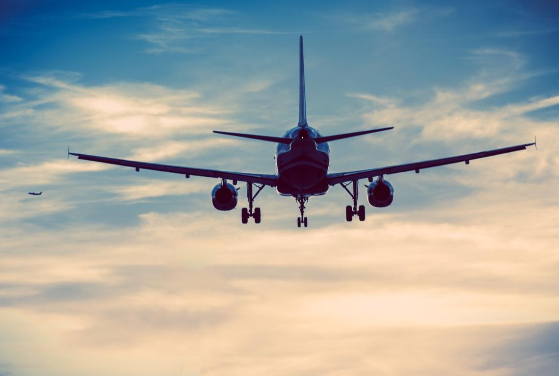 ביטוח טיסה לחול